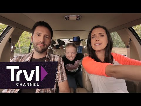 How-To Plan A Family Road Trip - Travel Channel