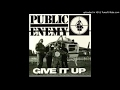 Public Enemy Give It Up mp3