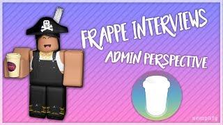 Frappe Interviews! Admin POV | #1