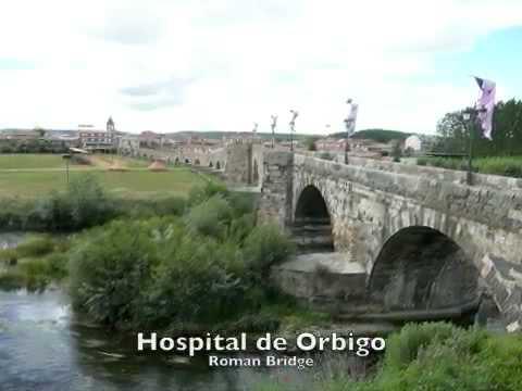 Camino de Santiago 2008
