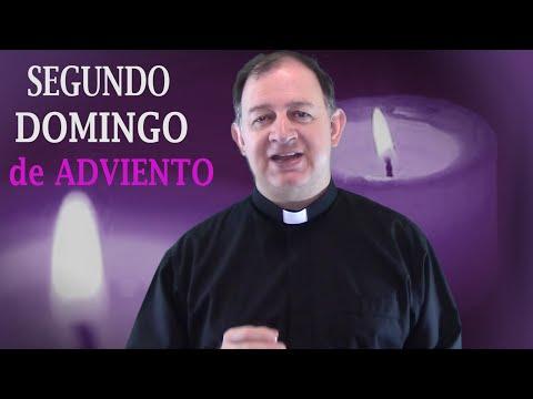 Segundo Domingo de Adviento - Ciclo A - Prepararnos con la ayuda del Espíritu Santo