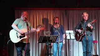 The Retro Village People Norman, Vonny & Dave Perform @ TJ's Acoustic Music Club September 2018