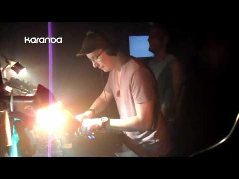 Karanda TV - 2012-09-21 - Electronic Architects, Leeds, UK