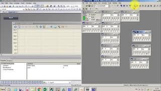 Сериал Студент 14 - WinCC 7.4 график