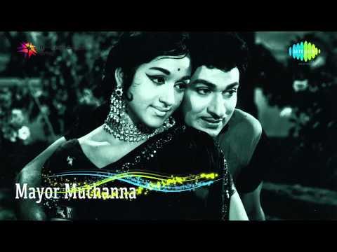 Mayor Muthanna (1969) Full Songs Jukebox | Rajkumar, Bharathi | Old Kannada Hit Songs