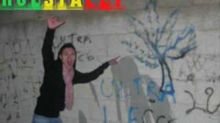ROESTALEY - LEGALIZE IT (Aqua riddim) LOVE JAH 2010