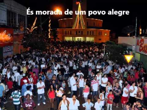 Hino Municipal de Jardim Alegre-pr