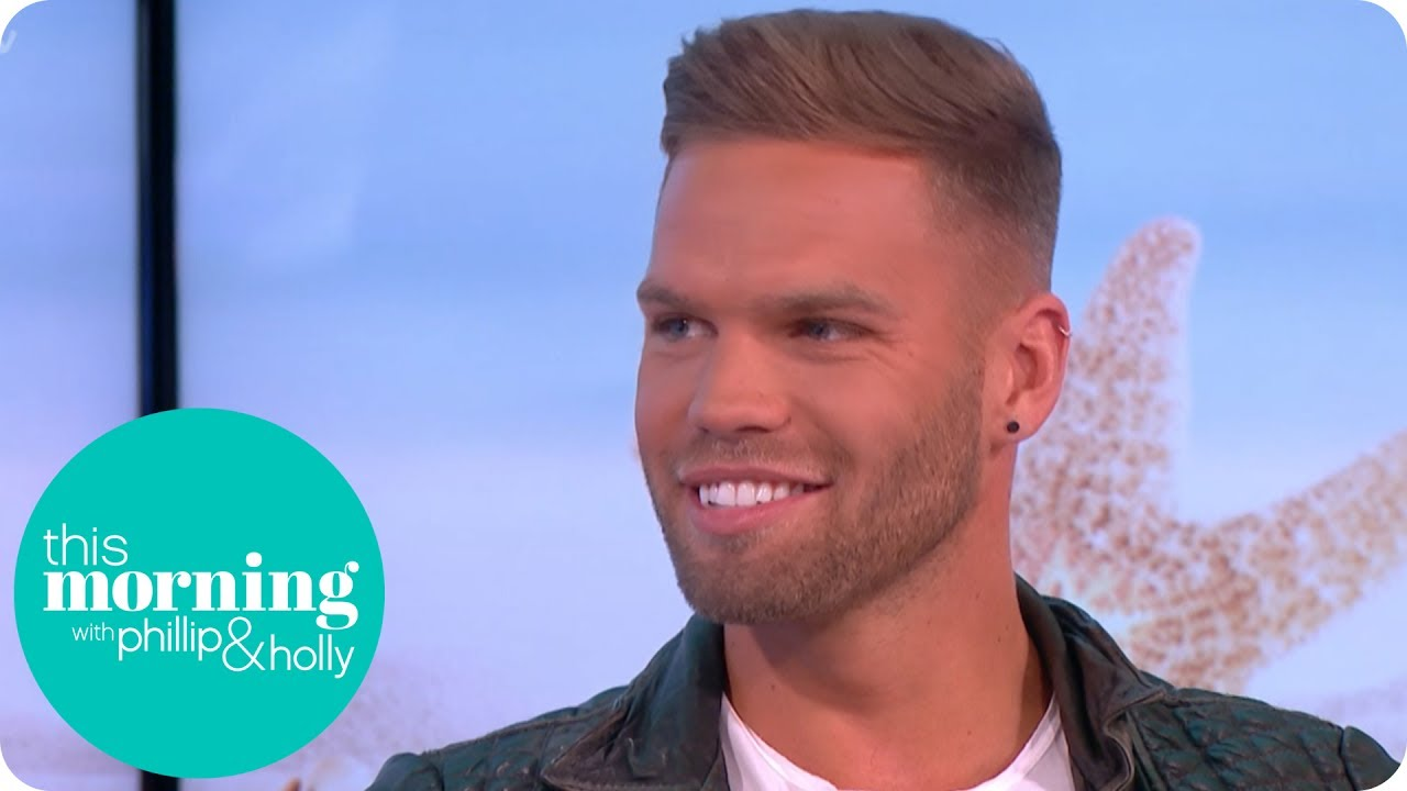 Love Island S Dom Reveals If There A Future For Him And Jess This Morning