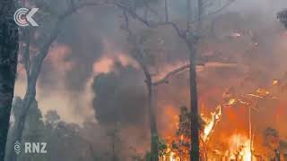 Australia bushfire crisis may worsen in hot winds