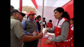 XX JORNADA CÍVICA MÓDULO PERÚ EN EL DISTRITO DE VENTANILLA -  CALLAO (04.05.2013)