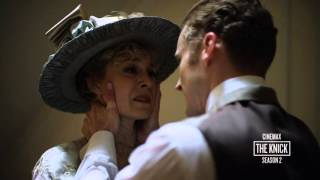 The Knick Season 2: Post Op Episode #10 (Cinemax)
