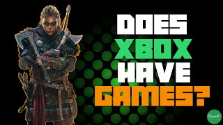 ALL Xbox Series X LAUNCH GAMES…