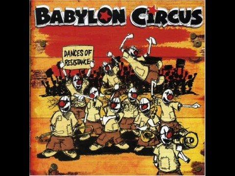 Zatla Tribe - Babylon Circus