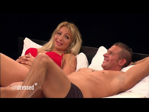 Undressed - Ilona & Gunther - Undressed - Das Date im Bett