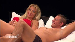 Undressed - Ilona & Gunther - Undressed - Das Date im Bett thumbnail