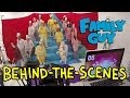 Cover image Family Guy Live Action Intro Homemade Behind The Scenes