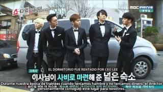 [SUB ESPAÑOL] Beast Showtime Ep. 01 ~ 02/04