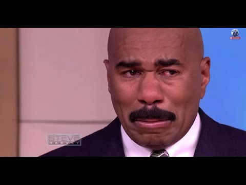 Emotional Mother's Day Tribute to his wife || STEVE HARVEY