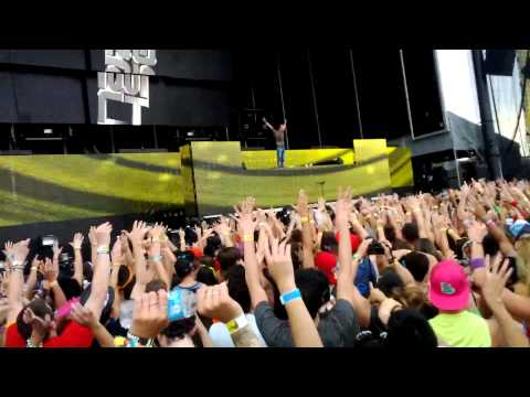 Dash Berlin Ezoo 2012 - Years