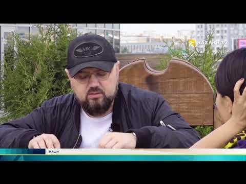 Наши №10 (20.09.2017) - Алексей Голубев. Шоу, которое вы непременно полюбите