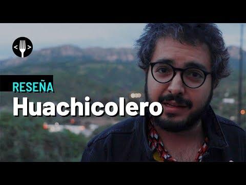Reseña: Huachicolero