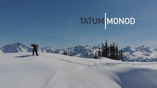 "Tatum Monod - ""Bad Guy"""