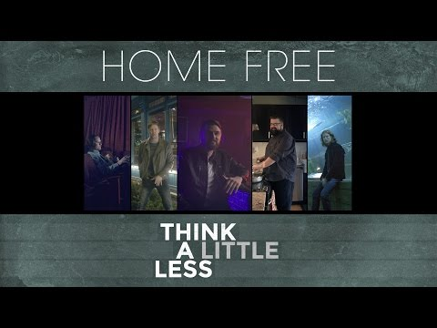 Michael Ray  Think A Little Less Home Free