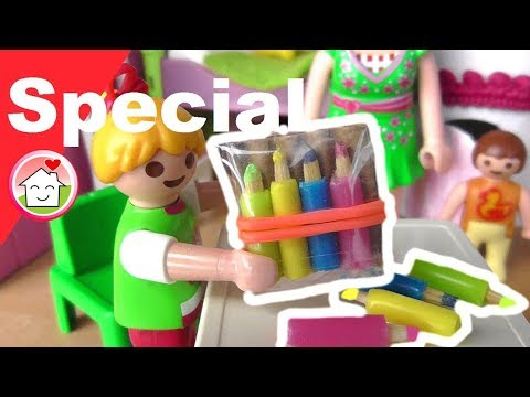 Playmobil film deutsch pimp my playmobil buntstifte - Playmobil basteln ...