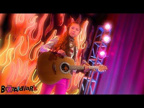 The Night Dream | Bizaardvark | Disney Channel