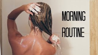 Winter Morning Routine