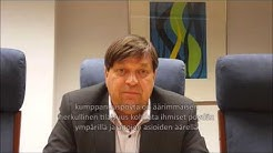 Edustuksellinen kuntademokratia ja Pieksämäen kumppanuuspöydät