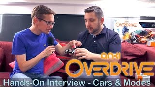 Anki Overdrive - Everything We Know Unboxing - Price & Release Date