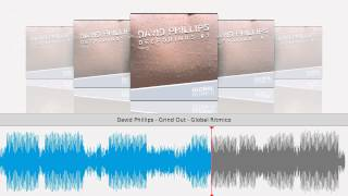 David Phillips - Grind Out - Global Ritmico