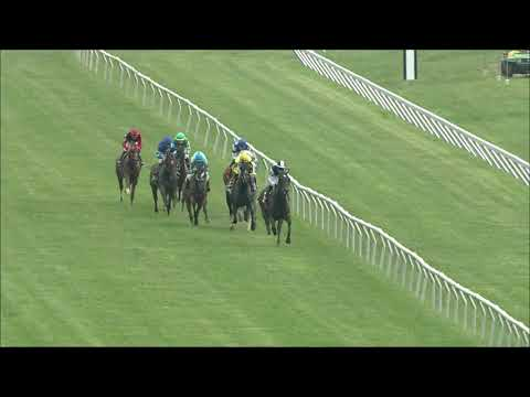 video thumbnail for MONMOUTH PARK 08-23-20 RACE 7
