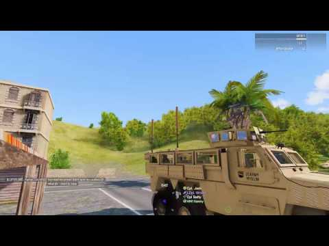 5th Marine Raiders Bn |  Counter Attack |  Part 1