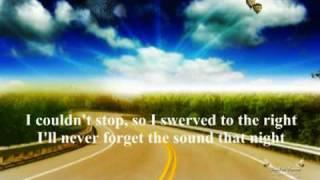 Marty Simpson - Last Kiss [With Lyrics]