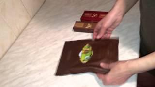 Видео обзор: Краска для волос Хна из Китая