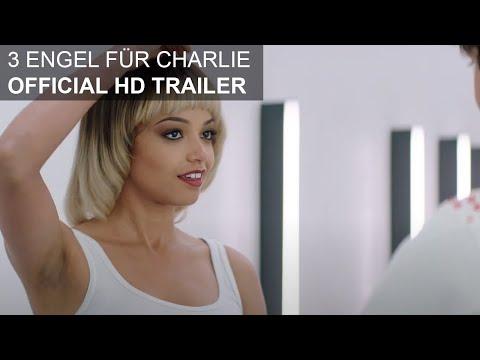 3 Engel für Charlie - HD Trailer