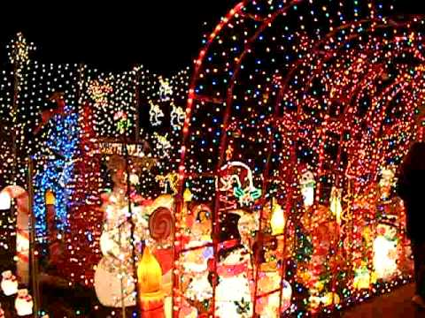 a house in boise idaho with over 500000 christmas lights on it. pt5 & a house in boise idaho with over 500000 christmas lights on it ... azcodes.com