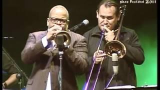 Poncho Sanchez & His Latin Jazz Band feat. T. Blanchard_Live at Jarasum Jazz 2011