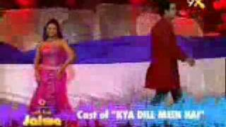Kya Dil Mein Hai