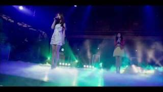 Jiyeon T-ara - Wishing on a star [ Wonder Girls ]