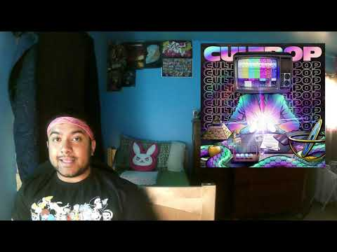 Robots With Rayguns - CULTPOP Review Mp3
