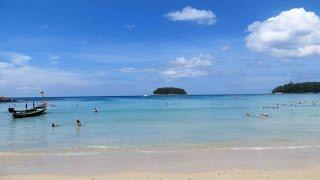 Тайланд,Пхукет,Пляж Ката,февраль 2016г(Пляж Ката – один из самых популярных пляжей #ПляжКатанаостровеПхукет благодаря невероятному сочетанию..., 2016-08-16T14:00:00.000Z)
