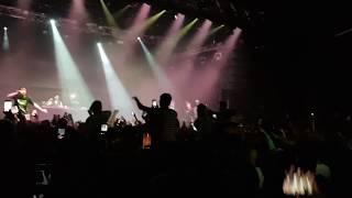 Trippie Redd Live - Ferris Wheel (feat Torry Lanez) - Warsaw 9.7.2019