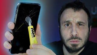 BİZİ KANDIRIYORLAR MI?  | DEHA MI ZIRVA MI? | TELEFON EFSANELERİ