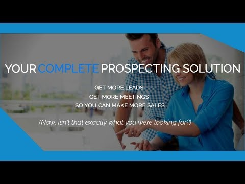 Lead Generation Strategy And Business Growth and Marketing With The Just Bring Me Leads! Team
