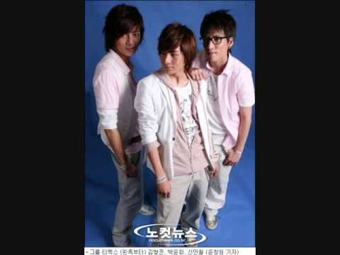 T-Max - Fight The Bad Feeling (Boys Over Flowers OST)