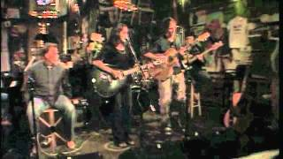Brent Michelle Original Song: City of the Lost, Live at Kulak's Woodshed
