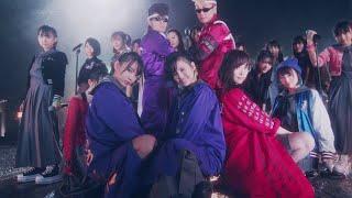 【MV full】HKT48 feat. 氣志團「しぇからしか!」 / HKT48[公式]